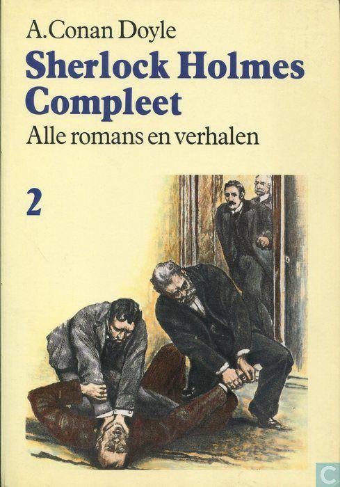 De Sherlock Holmes verhalen vind ik prachtig. De oud Engelse sfeer, de manier waarop er verteld word hoe Sherlock Holmes te werk gaat. Het blijft verassen wat er elke keer weer ontdekt wordt en hoe.