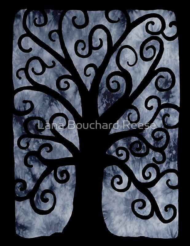Tree of Life B002