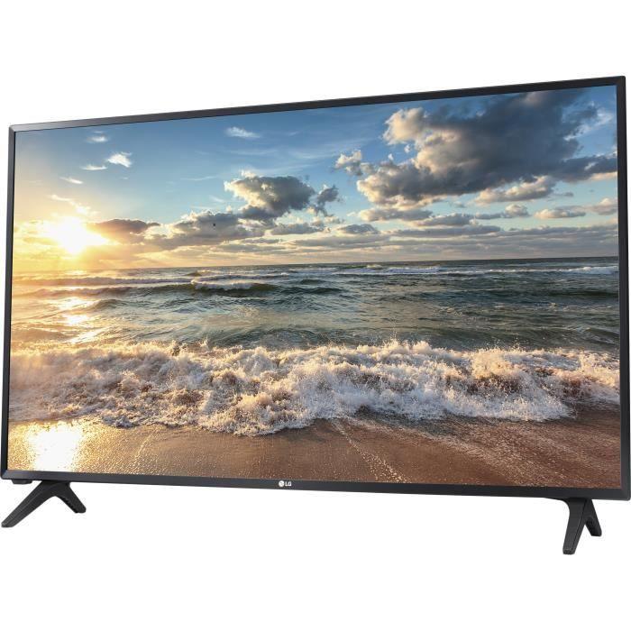 """🔥 Soldes : la LG 43LJ500V TV LED Full HD 43"""" est à 279 euros et à 264 euros pour les abonnés CDAV - http://www.frandroid.com/bons-plans/482114_soldes-la-lg-43lj500v-tv-led-full-hd-43-est-a-279-euros-et-a-264-euros-pour-les-abonnes-cdav  #Bonsplans, #TV"""