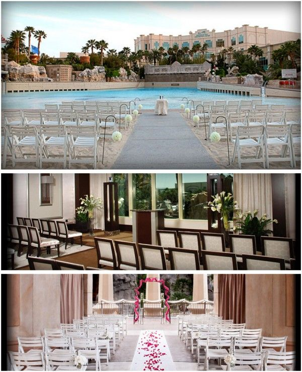 8 Ultra Chic Modern Las Vegas Wedding Venues Mandalay Bay More Info