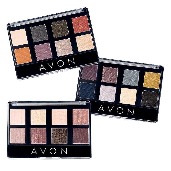 Avon True Color 8-in-1 Eyeshadow Palette - Regular price $12.99 | AVON  - Shop for Avon True Color Makeup at:  https://www.avon.com/category/makeup?rep=barbieb