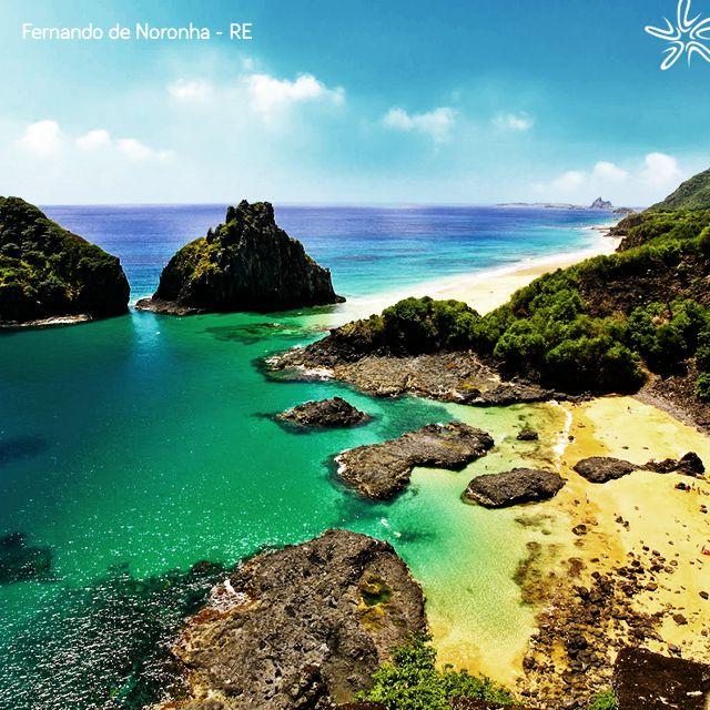 Além de muita beleza, Fernando de Noronha possui fatos curiosos, como o fato de algumas praias fecharem a partir das 18h para proteger as tartarugas marinhas que chegam às areias.