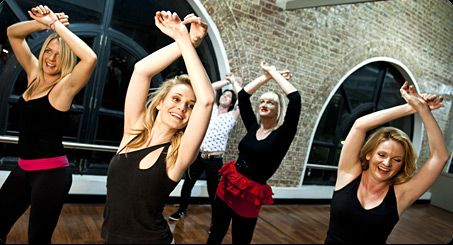 #Dance your way to #fitness with Zumba classes from Quro Health Studio #zumba #zumbaclasses