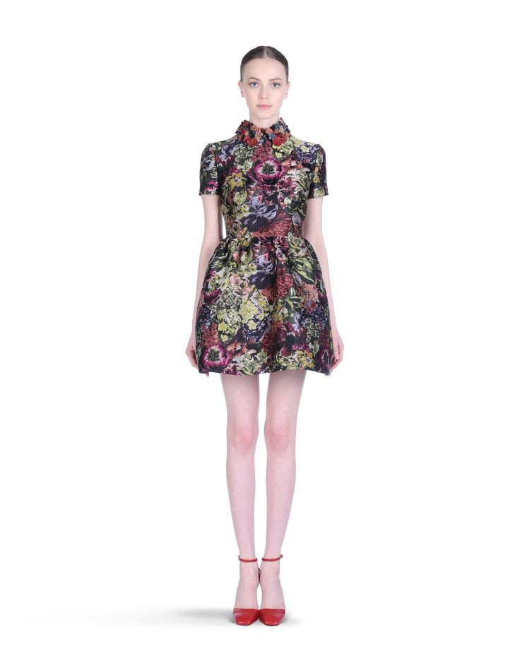 Boutique Fall Dresses For Women VALENTINO Dress Women