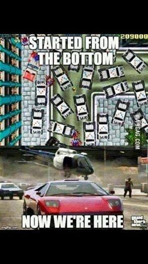 33 Cool Gta pics, photos and memes. - SillyCool