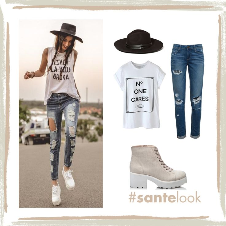 It's all about discovering... #SanteLook