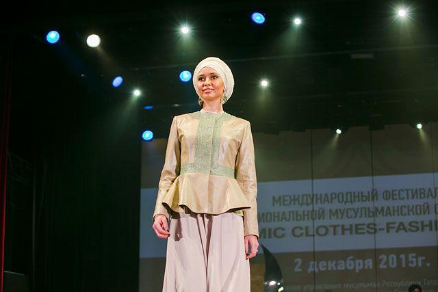 мусульманки, мусульманская мода 2015, исламская мода