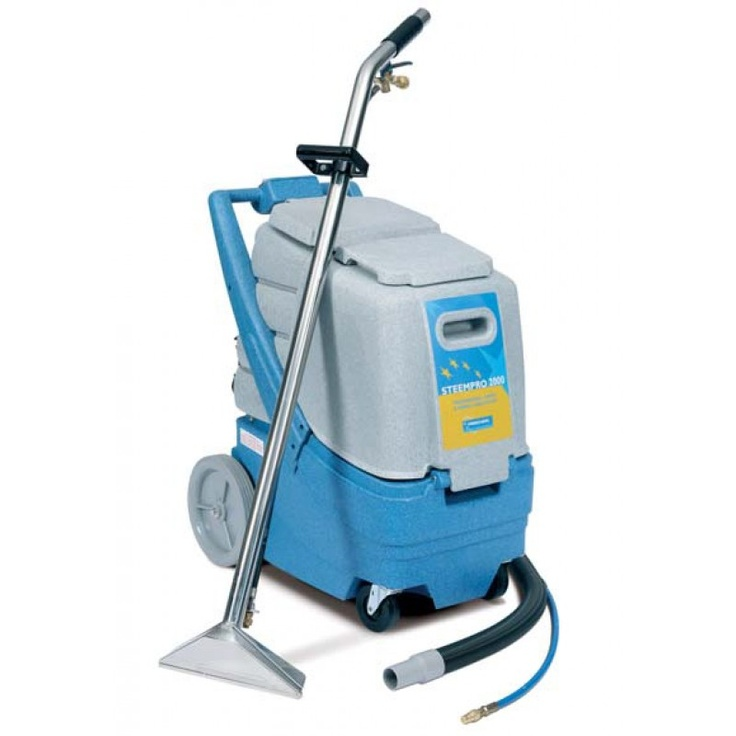 the granite finish steempro powerflo is the ideal carpet soil extractor for residential and commercial carpet and upholstery cleaning