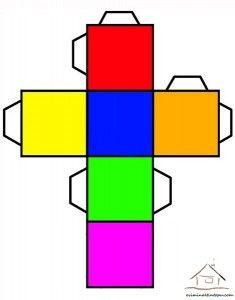 renk zarı ile gruplandırma etkinliği
