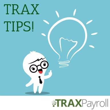 TRAXPayroll Tip: If you have more than 50 employees on staff, by the Patient Affordability Act in 2014, you are required to provide health insurance. Premiums do not need to be paid, but there must be a plan that employees choose from.