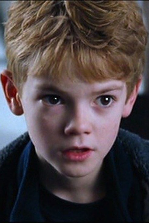 """Thomas Brodie-Sangster as Sam   Here's What The Cast Of """"Love Actually"""" Looks Like Now"""