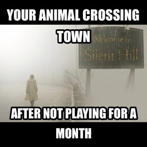 Those Weird Animal Crossing Creepypastas All Make Sense Now