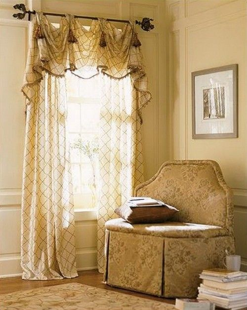 94 best Windows treatment!{Drapes,Curtains}and more images on ...