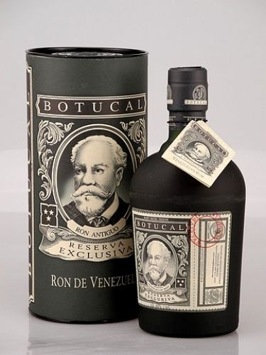 Ron Botucal Reserva Exclusiva in GP