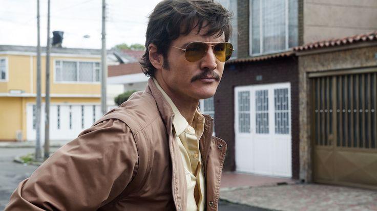Netflix drew Pedro Pascal to 'Narcos' more than Pablo Escobar