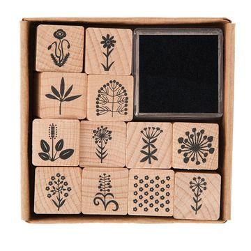 Rico Design - Stamps & Stamp Sets