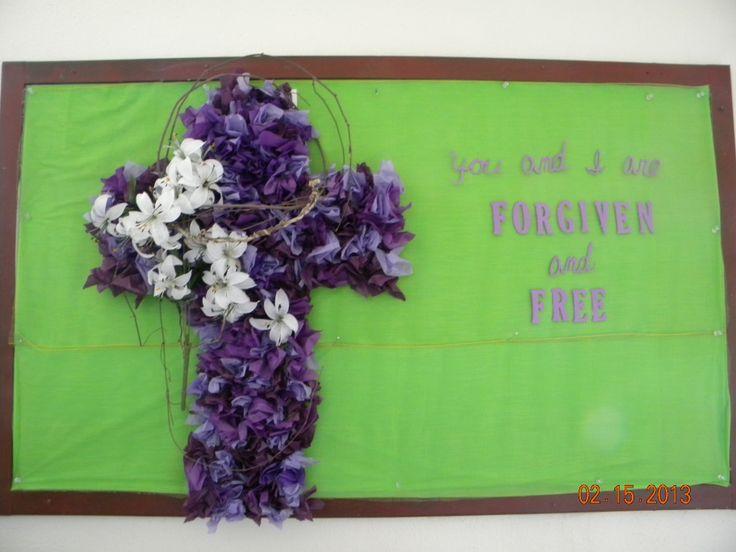 18 best spring bulletin boards images on pinterest board for Pretty bulletin board