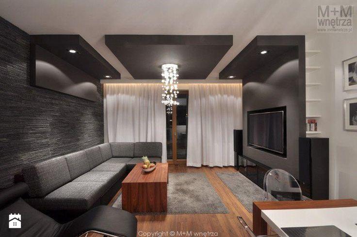 Salon sufit - http://kartki4you.pl