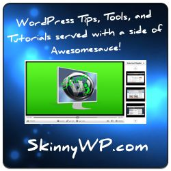Shrink wrapping images---protecting your pictures SkinnyWP -- WordPress Tips, Tools, and Tutorials served with a side of Awesomesauce!
