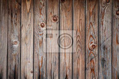 Fototapete wood, , bretter, bohlen aus holz ,