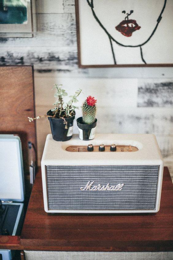 Marshall Stanmore Wireless Speaker