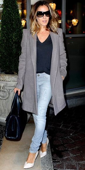 Sarah Jessica Parker  http://www.instyle.com/instyle/celebrities/lotdpopup/0,,20525405_21050000,00.html?count=1