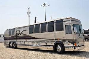 2016 Prevost X3 Star Bus for Sale
