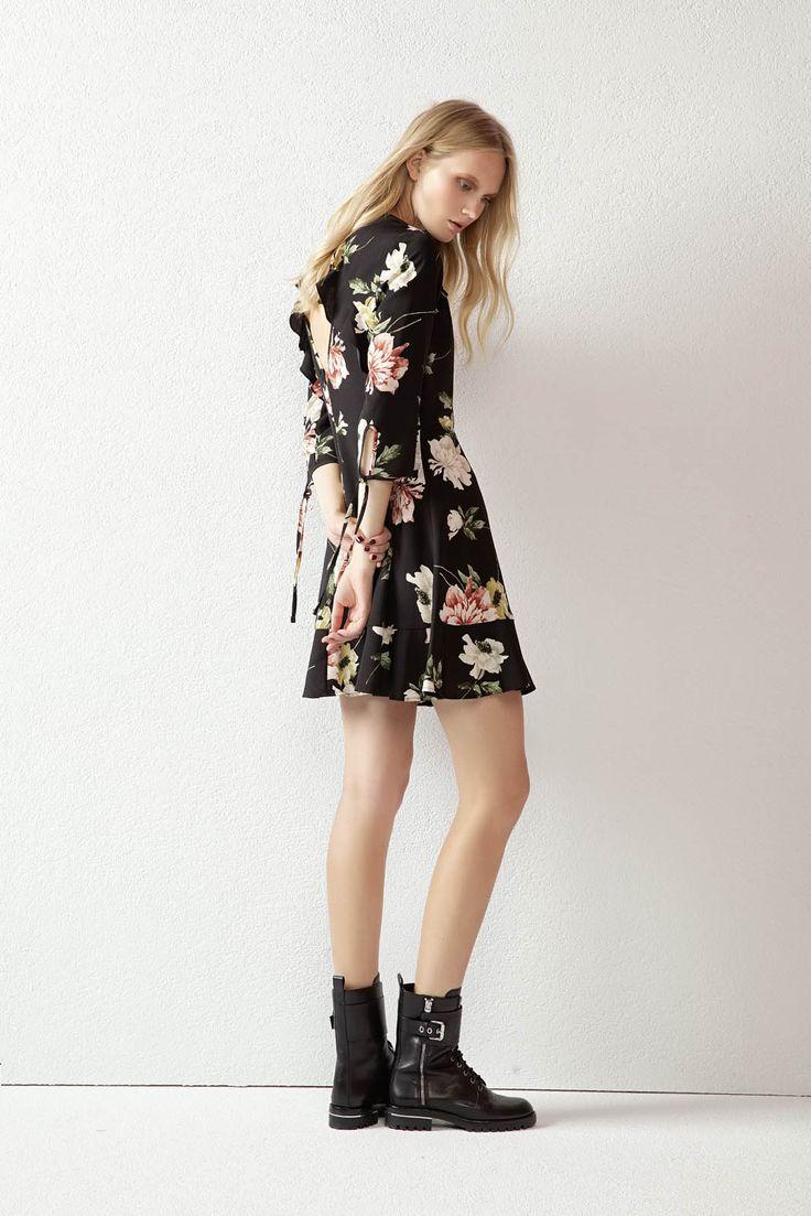 #desireefashion #dress
