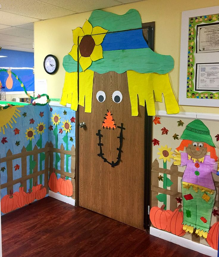 19 best Inviting Preschool Decorations! images on ...