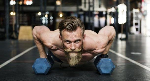 Die 20 größten Fitness-Lügen | Training bilder, Fitness
