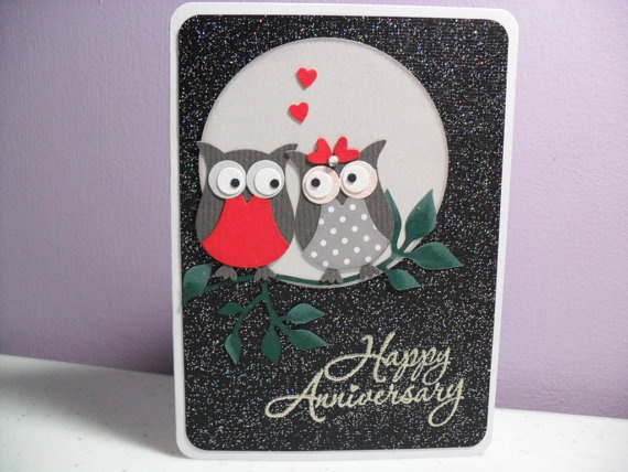how to make handmade cards for anniversary