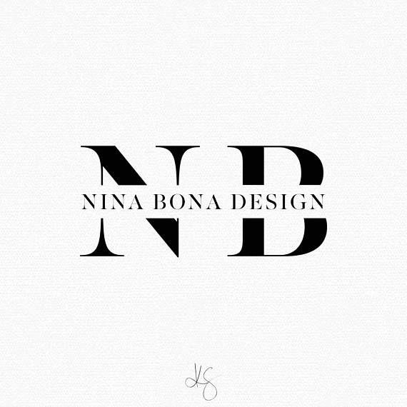 PREMADE LOGO. Business Logo. Logo Design. Photography Logo. Blog Header. Boutique Logo. Company Logo Design. Custom Logo. Branding