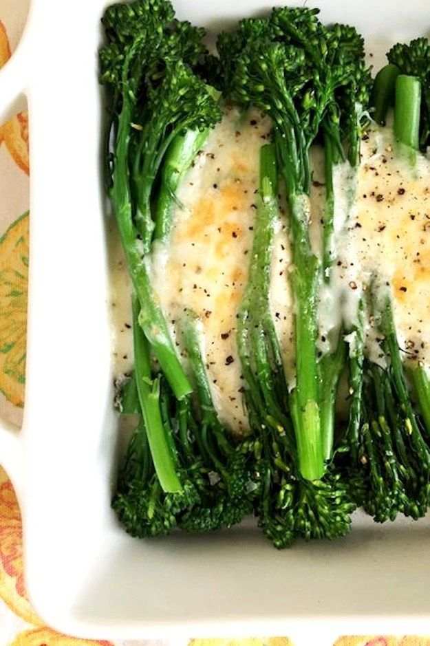 Easy vegetable dishes recipes