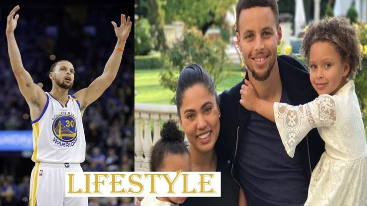 Stephen Curry Family, Biography, Car, House, Fashion And LifeStyle