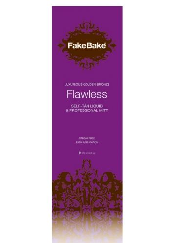 fake bake flawless streak free self tanner ♥ I am officially addicted to this stuff, super natural looking and easy to apply