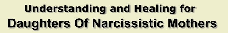 Everything the narcissistic mother does is deniable. There is always a facile excuse or an explanation. Cruelties are couched in loving terms. Aggressive or hostile acts are paraded as thoughtfulness. Selfish manipulations are presented as gifts. Criticism and slander is slyly disguised as concern.