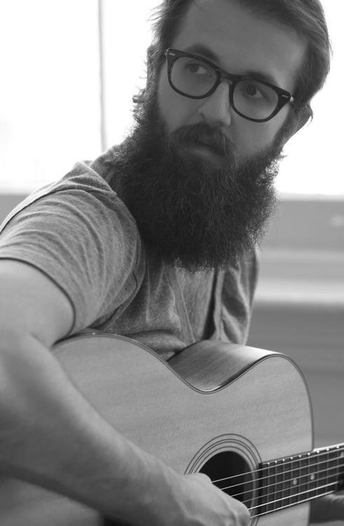 william fitzsimmons | favourite beard award