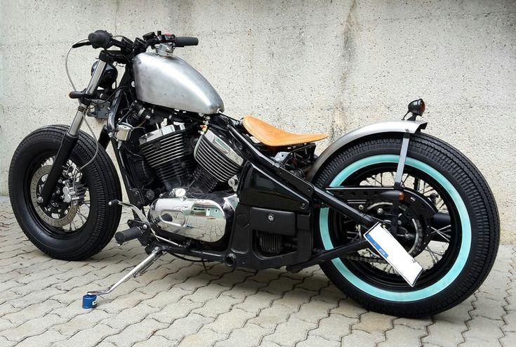 53 best VN 800 images on Pinterest   Motorbikes, Bobbers ...  53 best VN 800 ...