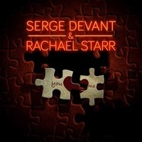 Serge Devant and Rachael Starr - You and Me (Original) by Rachael Starr on SoundCloud