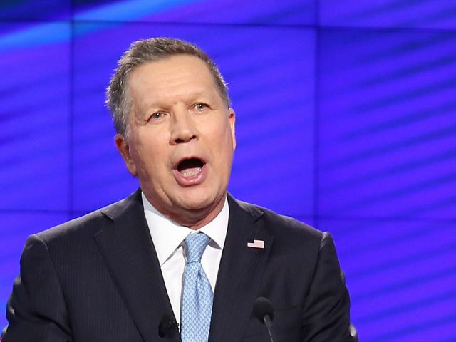 One of the overlooked moments (and understandably so) of last night's Republican candidate debate was the moment John Kasich told the audience that he would have liked to see Turkey joining the European Union (EU)