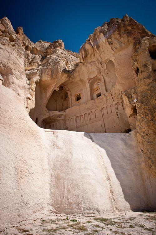 Day 5: Goreme Open Air Museum, Cappadocia