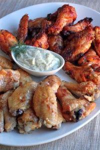 Buffalo WingsChicken Recipe, Wings Recipe, Buffalo Wings, Super Bowls, Appetizers, Paleo Recipes, Food Lovers, Chicken Wings, Garlic Wings