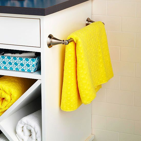 Where To Put Towel Bars In Bathroom: 86 Best Images About Master Bath Makeover On Pinterest