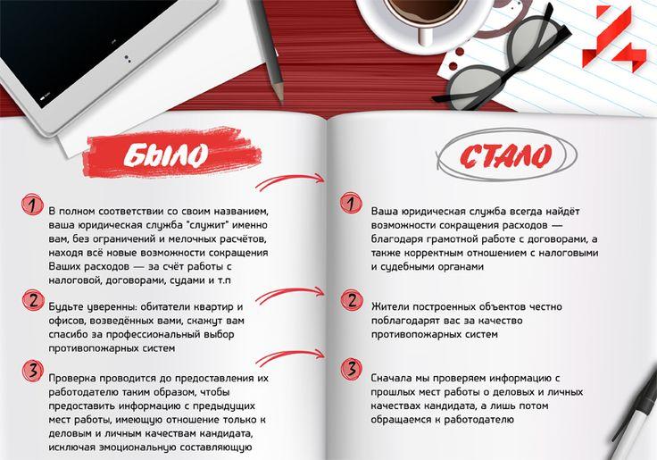 10 способов сократить текст на 30% — Студия копирайтера Дениса Каплунова