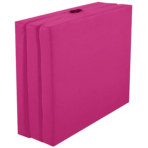 Junior FX Jr. Play Mat, Hot Pink