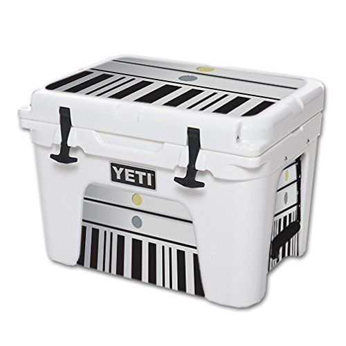 MightySkins Protective Vinyl Skin Decal for YETI Tundra 35 qt Cooler wrap cover sticker skins Light Fighter *** For more information, visit image link.(This is an Amazon affiliate link and I receive a commission for the sales)