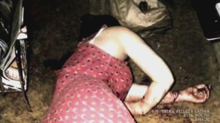 Los crímenes de Griselda Blanco