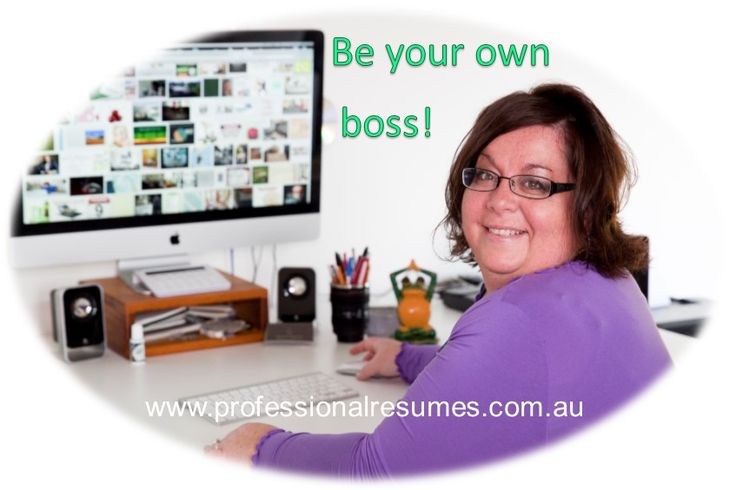 Being a FREEDOMpreneur - own boss