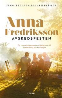 """""""Det är så att vi ska skilja oss.""""Anna Fredriksson är en mästare på att skildra verkligheten så som den är. Nu är hon tillbaka med ännu en roman som skrapar på det såriga i våra nära relationer.Rebecca och hennes man Jacob har fattat beslutet att skilja sig. Det är inget dramatiskt. Passionen har tagit slut och kärleken har ersatts av vänskap. Men när de berättar nyheten för sina bästa vänner på den traditionsenliga, årliga svamphelgen, är det som om en bomb briserar. De har varit gifta i…"""