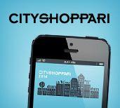 CityShopparin etukortilla saat 1000 etua käyttöösi koko vuodeksi. CityShoppari tarjoaa parhaat shoppailuedut muodista ja kauneudesta, syöt ravintoloissa jopa -50 % tai 2 yhden hinnalla. Valitse perinteinen kortti tai mobiilikortti, joilloin edut ovat kätevästi kännykässä - aina käden ulottuvilla. Tutustu, tilaa ja säästä! #hopottajat #cityshoppari